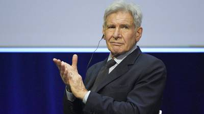 German tourist returns Harrison Ford's lost credit card in Sicily