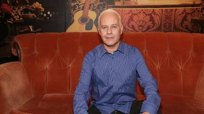 """James Michael Tyler, """"Gunther"""" on 'Friends,' dead at 59"""