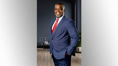 """BNC President Princell Hair shares the """"inspiring"""" purpose behind his diverse news network"""