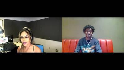 DJ A&G Interviews Mooski