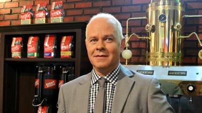 'Friends' star James Michael Tyler, who played Gunther, dead at 59