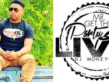 DJ Moneygud