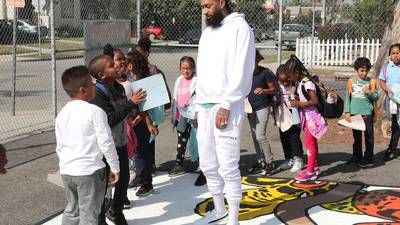 Nipsey Hussle Through The Years
