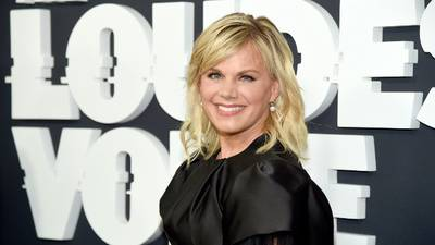 """Gretchen Carlson discusses her """"passion project"""" ahead of guest co-hosting 'The View'"""