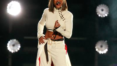 PHOTOS: Janet Jackson To Auction More Than 1,000 Personal Items And Costumes To Help Children In Need